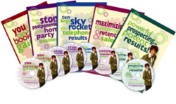 Complete Step-By-Step Booking and Selling System for the Home Business Seller