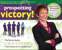 Prospecting Victory